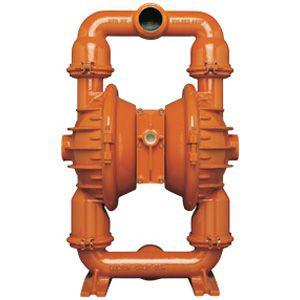 T15 Wilden Pump