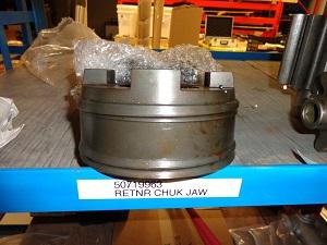 VL140 507149962 Retainer Chuck Jaw