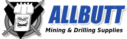 Allbutt Mining & Drilling Supplies