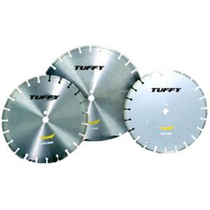 Core Cutting-Blades