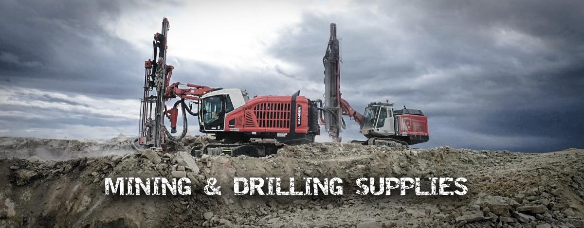 Allbutt Mining & Drilling Supplies